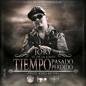 tie - Jory – Tiempo Pasado Tiempo Perdido – Single iTunes Plus AAC M4A 2017