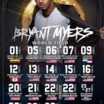 Bryant Myers anuncia su primera gira por Estados Unidos 150x150 - Magnate - La Primera Vez
