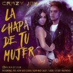 Crazy Jow La Chapa De Tu Mujer 150x150 - El Mayor Clasico Ft Farruko - Chapa De Callejon