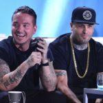 Jbalvin y nicky Jam 150x150 - Nicky Jam y Arcangel – Urban Fest (Chile) (Video Promo)