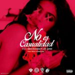 No Es Casualidad 150x150 - Nyto - Casualidad (Prod By Kano The Monster)
