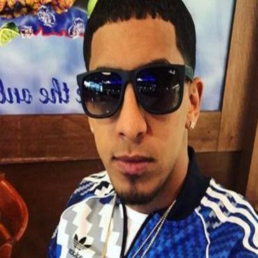 puss - El cantante Pusho esta libre tras pagar su fienza de 25,000 Dolares