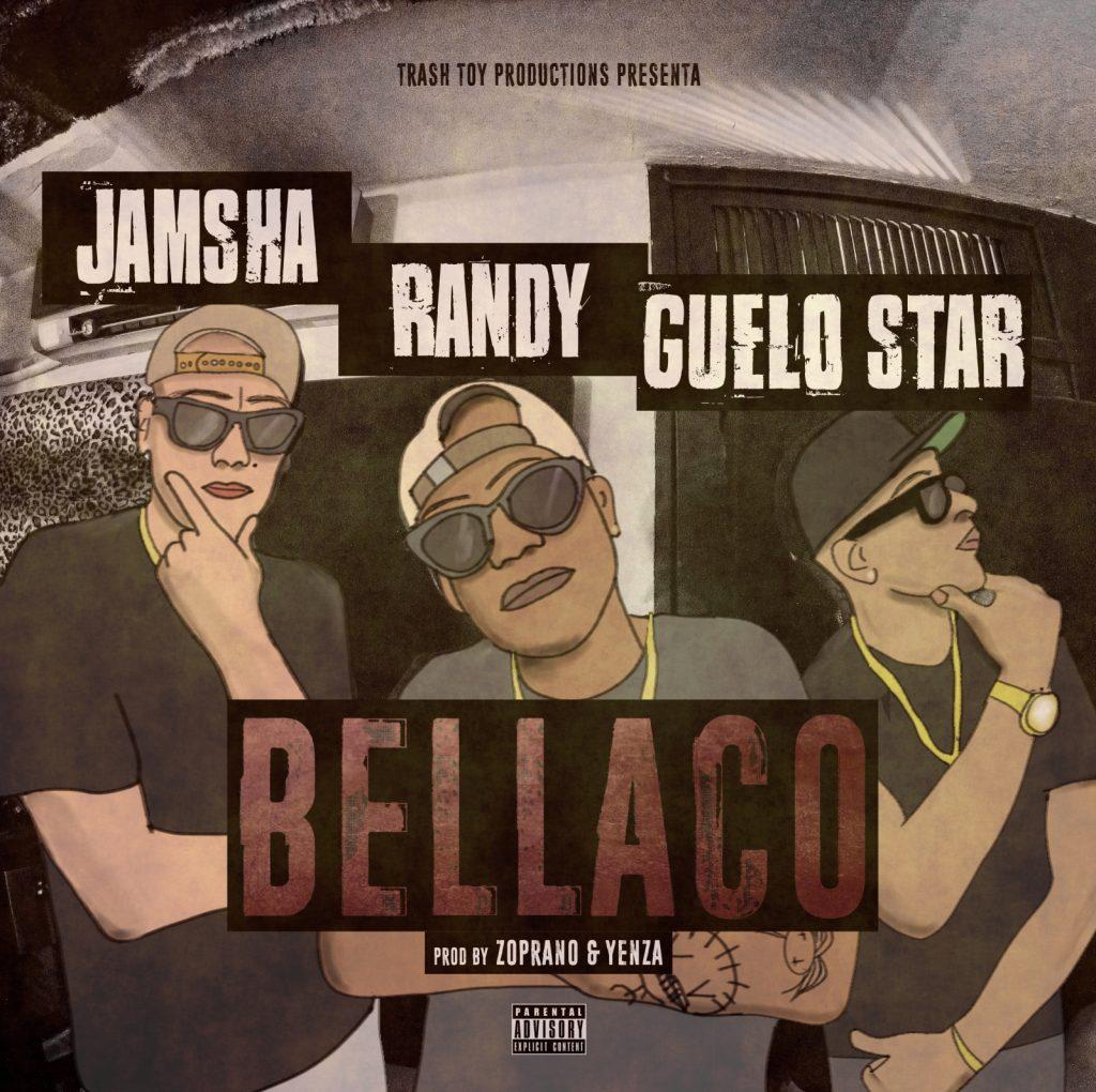 346mkqw - Jamsha Ft. Randy, Guelo Star - Bellaco