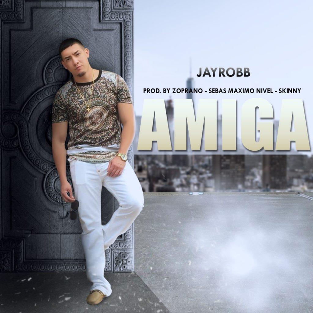 AMIGA - Jayrobb - Amiga