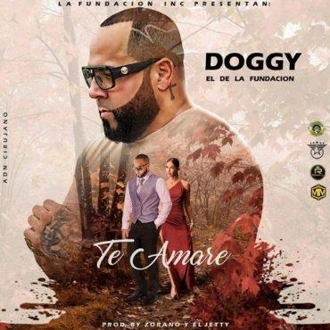 Doggy Te Amare 370x370 - Yandel - Te Amare (Lyric Video)