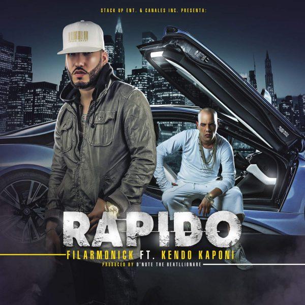 FILA - Filarmonick Feat. Kendo Kaponi – Rápido