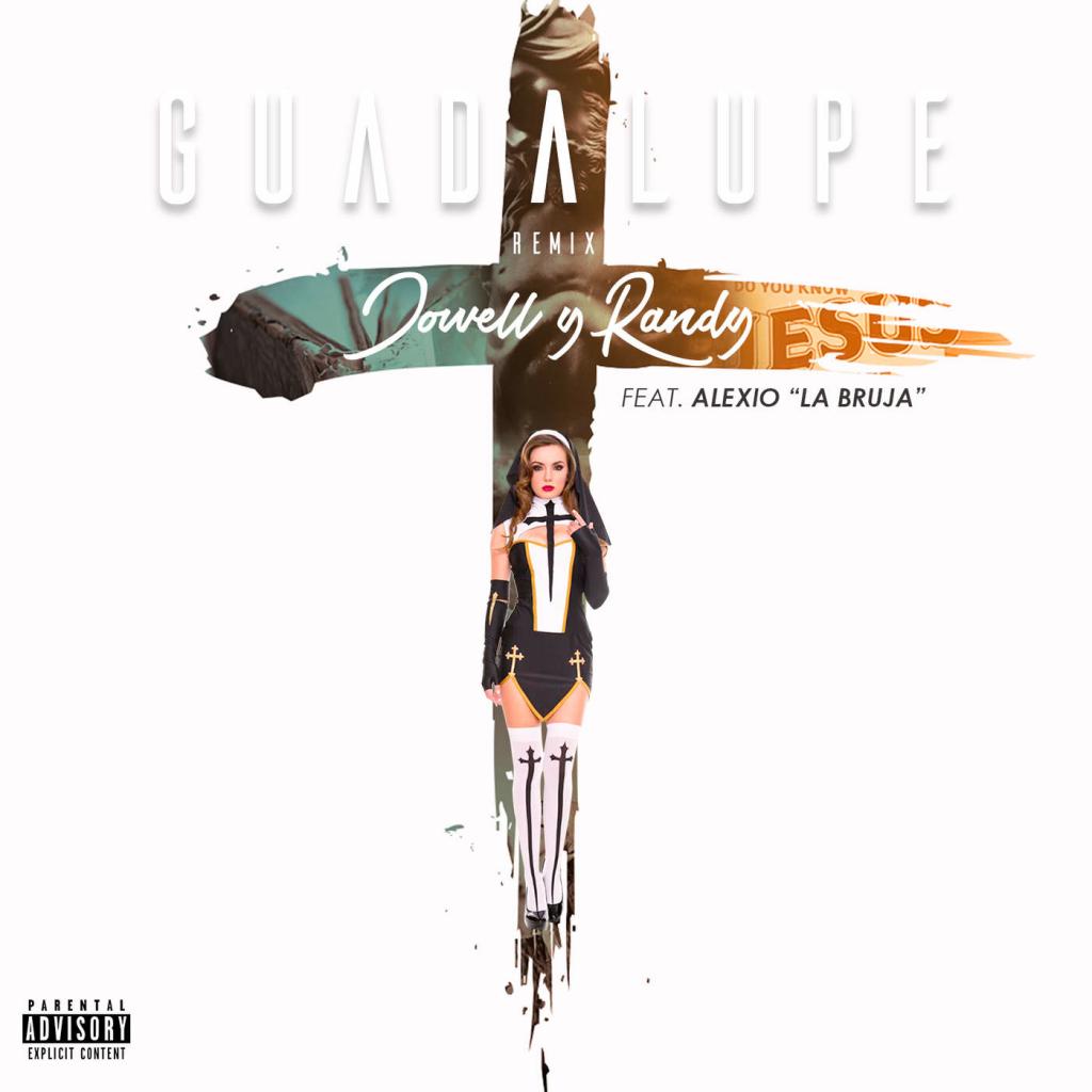 GUAA - Jowell Y Randy Ft. J King Y Maximan, Guelo Star Y Alexio La Bruja – Guadalupe (Official Remix)