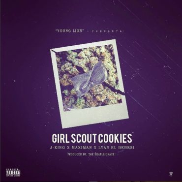J King Maximan Ft. Lyan El Bebesi – Girl Scoutcookies Prod. The Beatllionare 370x370 3 - Jeyden & Piki Montoya – My Favorite Girl