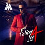 Maluma 150x150 - Maluma Ft. Marc Anthony - Felices Los 4 (Salsa Version)