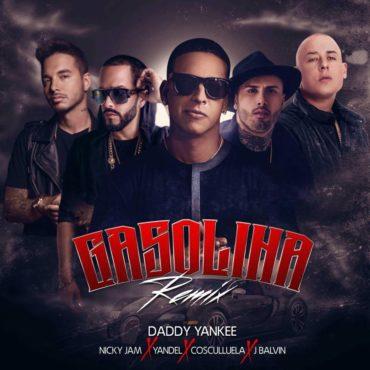 daaa 370x370 3 - Fanaticos de daddy yankee piden el remix de la Gasolina con Nicky Jam, Yandel, Cosculuela Y J Balvin