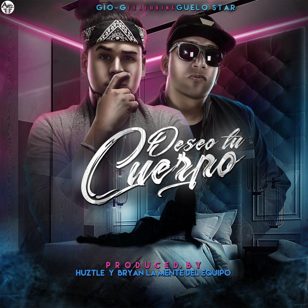 deseo - JVO The Writer Ft. Franco El Gorila – Deseo Mutuo