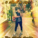 kevin 150x150 - Kevin K Presenta The Music Junkie (CD)