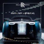 rol 150x150 - Los Androides – Vamos A Romper La Disco (Prod. by Hyde El Verdadero Quimico, Puka y Raven)