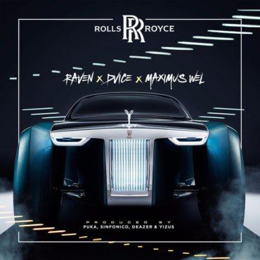 rol 370x370 - Los Androides – Vamos A Romper La Disco (Prod. by Hyde El Verdadero Quimico, Puka y Raven)