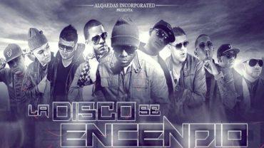 seen 370x208 - Cirilo Y Pacho Ft. D.OZi, MB Alqaeda, Jory, Franco El Gorila, Ñengo Flow, J Alvarez, Farruko Y Gotay - La Disco Se Encendió (Official Remix)
