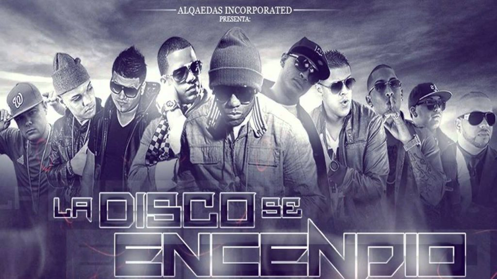seen - Cirilo Y Pacho Ft. D.OZi, MB Alqaeda, Jory, Franco El Gorila, Ñengo Flow, J Alvarez, Farruko Y Gotay - La Disco Se Encendió (Official Remix)