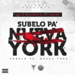 subelo 150x150 - De La Ghetto - Subelo (Geezy Boyz) (The Album)