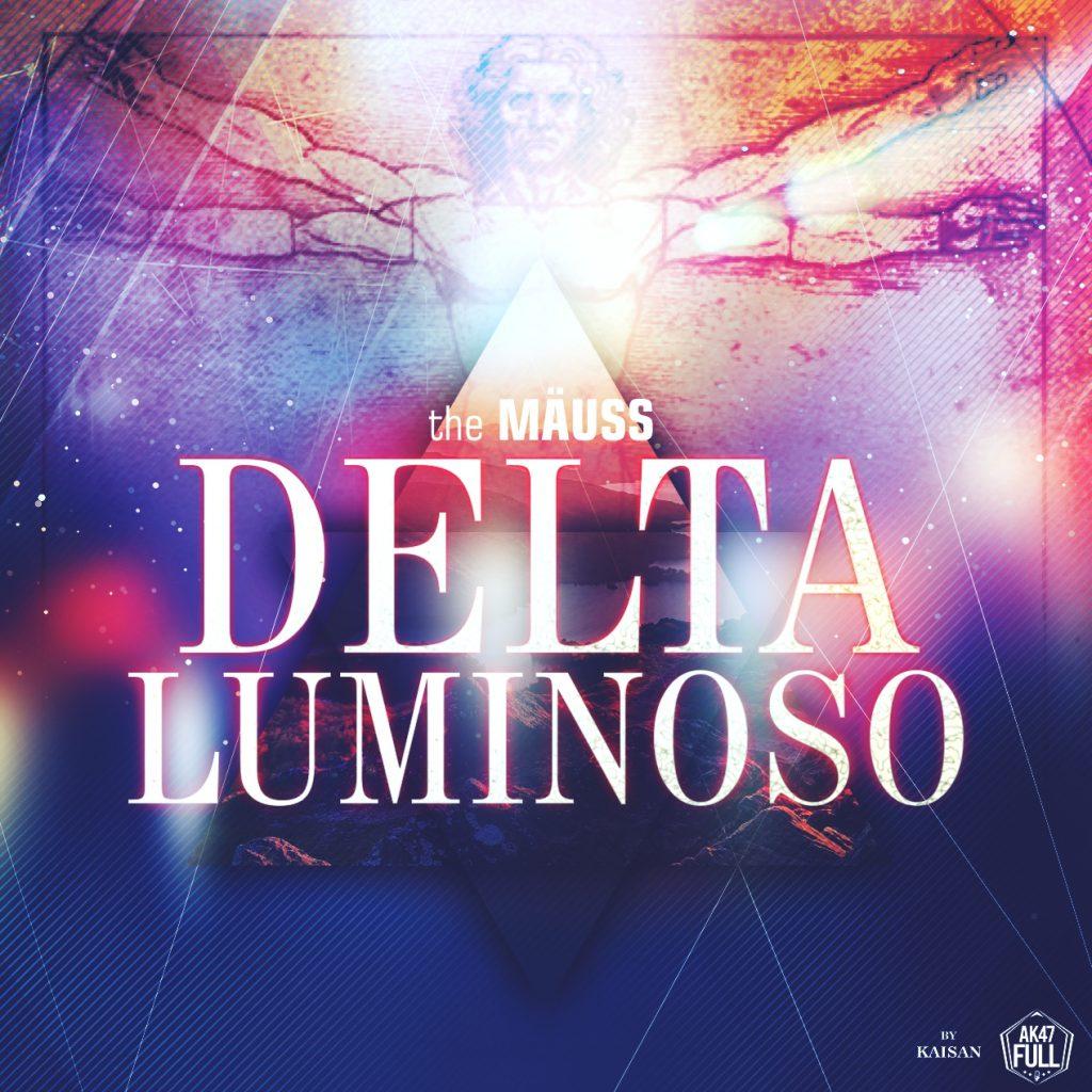 00. Mäuss Cover - Pancho Ft. Kendo Kaponi y Ele A El Dominio - Kilos (Remix)