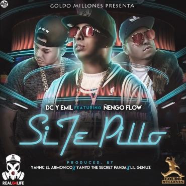 1495699498wbtny1g - Cover: DC & Emil Ft. Ñengo Flow – Si Te Pillo