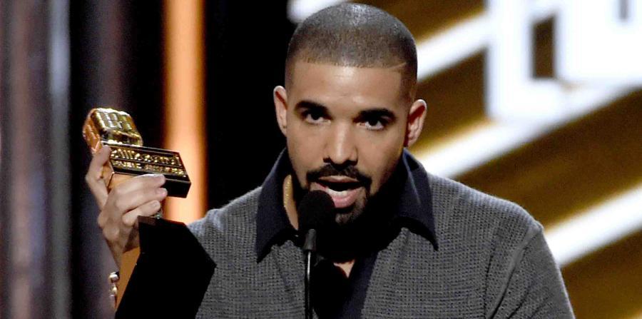 80c5824d c27f 46e5 a57a 50f918db7325 - Drake arrasa en los premios Billboard