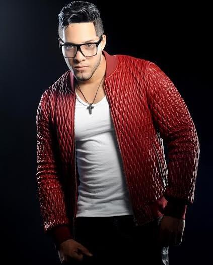 Edwin El Futuro De La Salsa – Mañana En Tu Olvido raccoonknows 423x525 - Edwin El Futuro De La Salsa - Volverte Amar