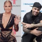 Jennifer López comparte un adelanto de su tema con Nicky Jam 1024x863 300x253 150x150 - Wisin Ft. Jennifer Lopez & Ricky Martin - Adrenalina (Making Off)