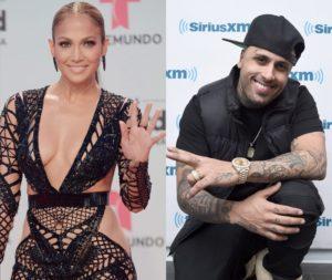 Jennifer López comparte un adelanto de su tema con Nicky Jam 1024x863 300x253 - Nicky Jam comparte sus mejores recuerdos en PR