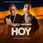 Joseph Ft. Anonimus Hoy 300x300 150x150 - Cruzito - De Que Vale (DQV2) (Video Preview)