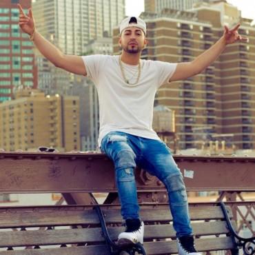 MJ 16 - Justin Quiles y sus cinco canciones de Trap Latino favoritas | #F5 (Favorite 5)