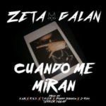 """MJ 19 150x150 - Zeta Galan nos sorprenderá con su nuevo tema titulado """"Cuando me miran"""""""