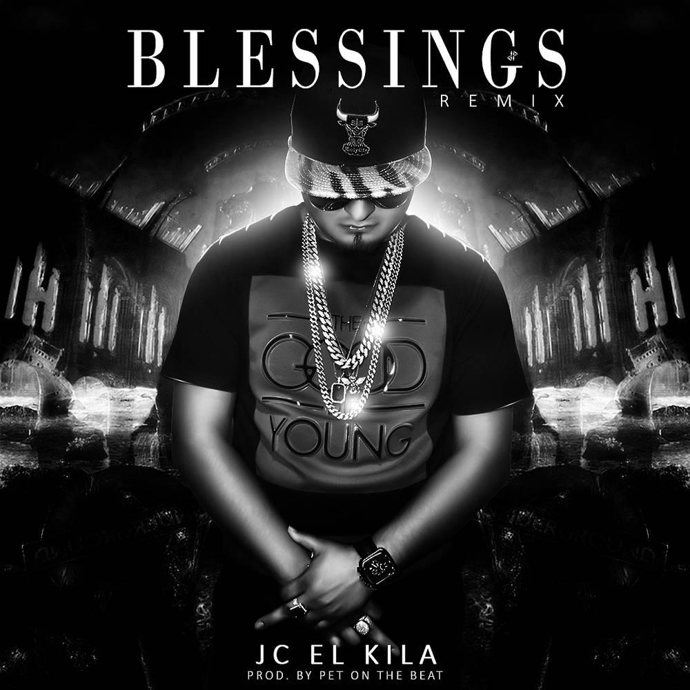 MJ 2 - Jc El Kila – Blessings (Remix)