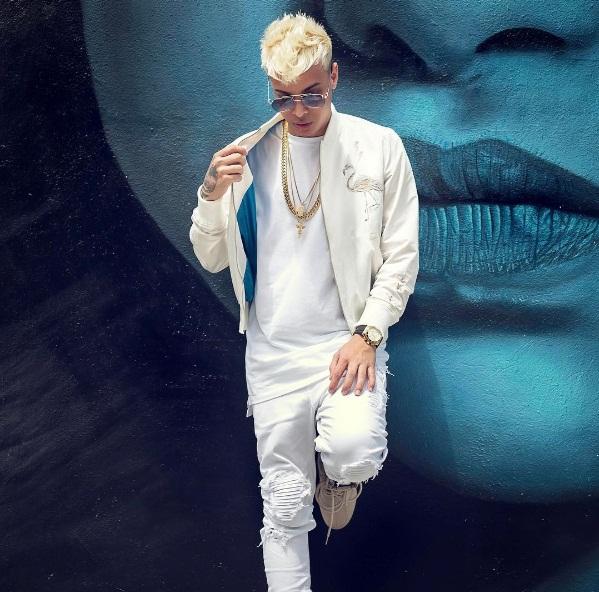 """Noriel graba videoclip de su proximo sencillo """"Desperté Sin Ti"""" - Noriel Graba Videoclip De Su Próximo Sencillo """"Desperté Sin Ti"""""""