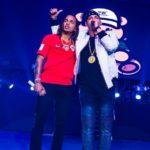 Ozuna De Los Escenarios Discotequeros A Llenar El Movistar Arena 150x150 - ConeXion MJ – Arena Night Club (Invitación) (2013)