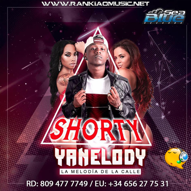 Yanelody  - Yanelody - Shorty