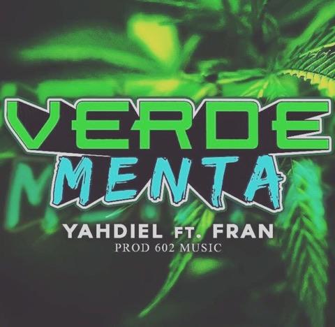 dzWC34E 22 - Fran y Yahdiel - Verde Menta (Prod 602)