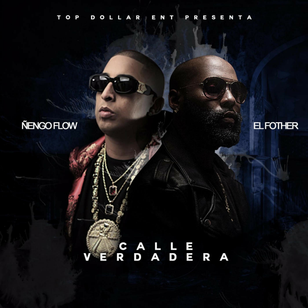 fother - El Fother Ft. Ñengo Flow - Calle Verdadera