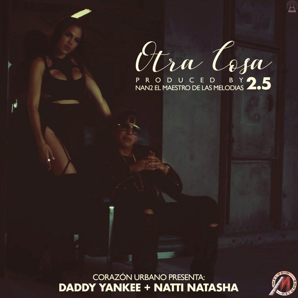 nan - Daddy Yankee Ft. Natti Natasha - Otra Cosa 2.5