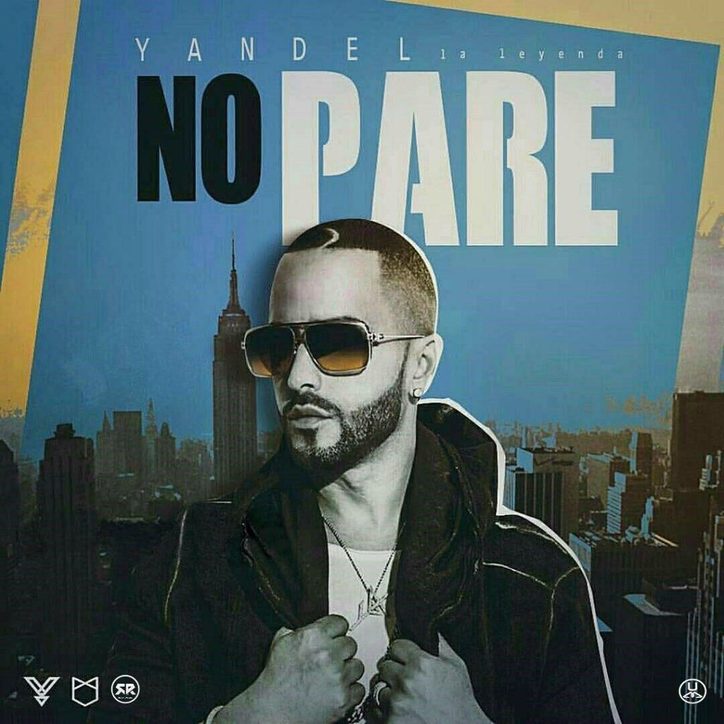 nopare - Equipaje 11 Ft. Trebol Clan - No Pare (Remix)