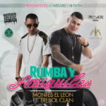 rumba 150x150 - Anahí Ft Wisin – Rumba (Preview)
