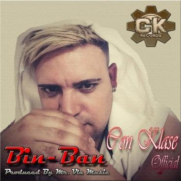 00. Mäuss Cover 10 - Con Klase nos presenta su exitoso tema Bin Ban