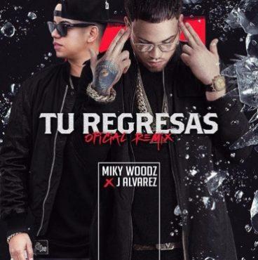 "149679610274ad772cb3 368x370 - Miky Woodz Presenta ""Tu Regresas Remix"" Junto A J Alvarez"