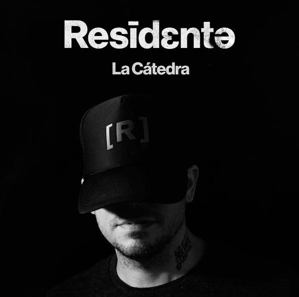 """Residente – La Cátedra Tiraera Pa' Tempo - Residente Termina De Destrozar A Tempo Con """"La Cátedra"""""""