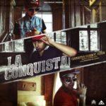 Cover Oficial: Little Jay El Chamakito Del Sistema *Vamos Pa El Pary* [Prod. By Dixel Producion]