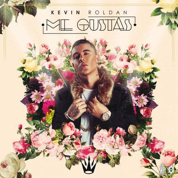 me 1 - Kevin Roldan - Me Gustas