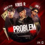 problem 370x370 4 150x150 - Kris R Ft. Guelo Star, Jon-Z, Magno, LT El Unico Y Jhony Beltran - No Problem