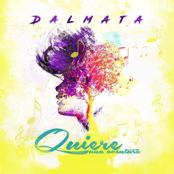quiere 1 - Dalmata - Quiere Una Aventura