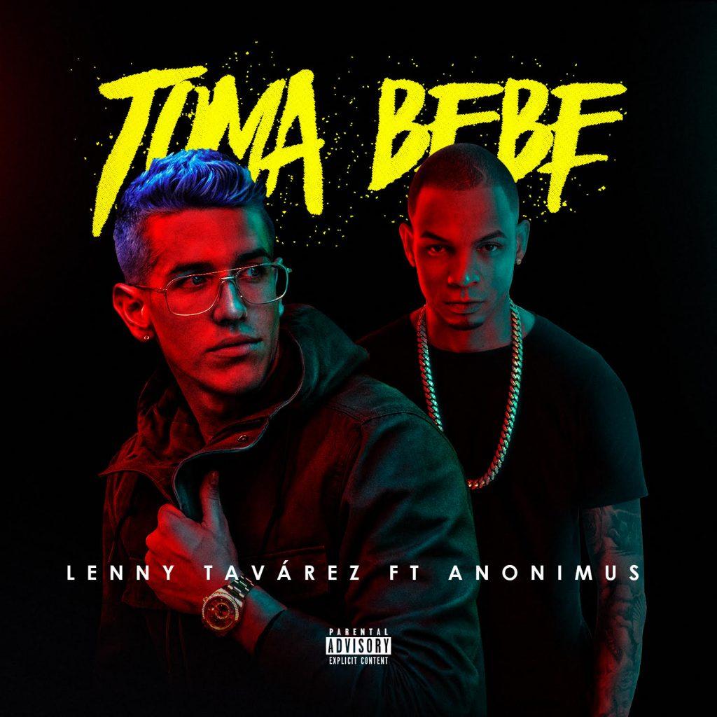toma - Lenny Tavárez Ft. Anonimus, Juhn, Nio Garcia Y Casper Magico - Toma Bebe (Official Remix)