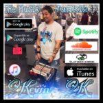 00. Mäuss X Cover 18 150x150 - Kevin K Presenta The Music Junkie (CD)