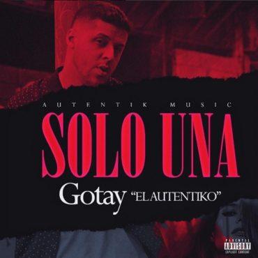 Gotay El Autentiko Solo Una 370x370 - David Versailles Ft. Gotay El Autentiko – Más De Las 12 (Official Video)