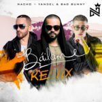 Nacho Ft. Yandel y Bad Bunny – Bailame Official Remix 150x150 - Jhonny Cash Ft. Buxxi - Bailame (Official Video)